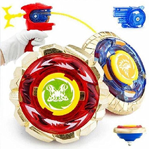 Kids-Bazaar-Invincible-Beyblade-Fight-Battle-4D-Top-Launcher-set-Multicolor-0-2
