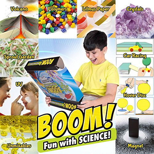 Kids-Science-Set-Over-60-Experiments-Kit-How-to-DVD-and-Instruction-Manual-55-Pieces-Year-Round-Fun-Educational-Science-Activities-0-0