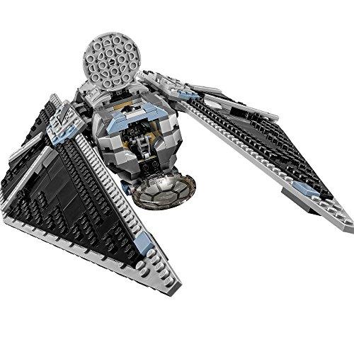 Lego Star Wars Battles 0 30 Apk: LEGO 75154 Star Wars TIE Striker Star Wars Toy