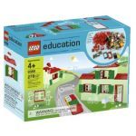 LEGO-Education-Doors-Windows-and-Roof-Tiles-Set-0-0