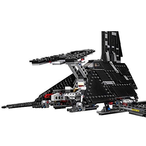 Lego Star Wars Krennic S Imperial Shuttle 75156 Star Wars