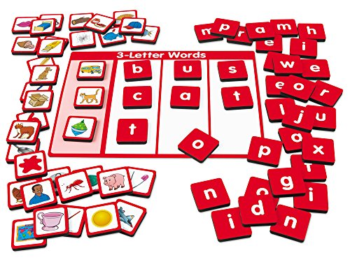 a three letter word lakeshore build a word magnet board 3 letter words 20350 | Lakeshore Build A Word Magnet Board 3 Letter Words 0