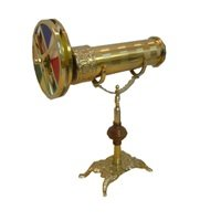 Large-Premium-Metal-Kaleidoscope-with-stand-0