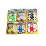 Laser-LED-hand-spinner-top-with-18-styles-verify-picture-onoff-buttom-6pcsset-0-0
