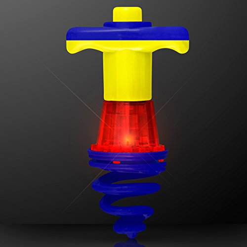 Light-Up-Bounce-Spin-Top-With-Red-LED-Set-of-12-0-1