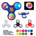Light-Up-LED-Fun-Spinner-100-Quantity-PROMOTIONAL-PRODUCT-BULK-BRANDED-with-YOUR-LOGO-CUSTOMIZED-Kineticpromos-756-0