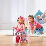Little-Mommy-Learn-to-Ride-Doll-0-0