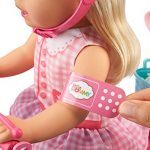 Little-Mommy-Learn-to-Ride-Doll-0-2