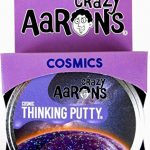 MILKY-WAY-Crazy-Aarons-Thinking-Putty-COSMIC-Glow-in-the-Dark-Glitter-Purple-4-32-Oz-Made-in-the-USA-Age-8-0