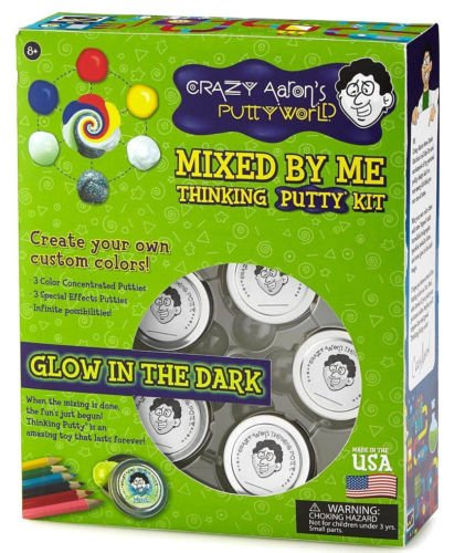 MIXED-BY-ME-GLOW-Kit-Crazy-Aarons-Thinking-Putty-Kit-CREATE-YOUR-OWN-DIY-mix-0