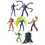 Marvel-Legends-Series-Spider-Man-vs-The-Sinister-Six-375-inch-0-0