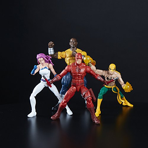 Marvel-Legends-Series-The-Defenders-Figure-4-pack-0-1