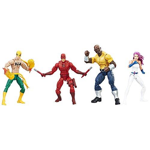 Marvel-Legends-Series-The-Defenders-Figure-4-pack-0