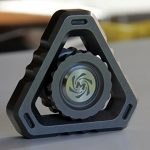 Mechforce-Deltacore-Long-Fidget-Hand-Spinner-Stainless-Steel-Stonewashed-0-1