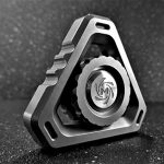Mechforce-Deltacore-Long-Fidget-Hand-Spinner-Stainless-Steel-Stonewashed-0-2