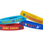 Mickey-Mouse-Clubhouse-Rubber-Bracelets-0