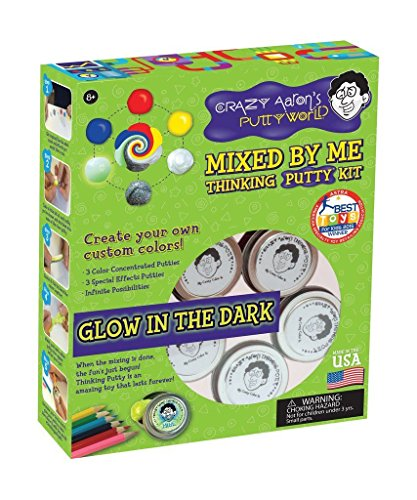Mixed-by-Me-Glow-in-the-Dark-Make-Your-Own-Crazy-Aarons-Thinking-Putty-Made-in-USA-Age-8-0-0