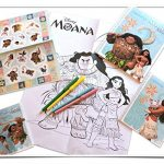 Moana-Fun-Activity-Coloring-Books-Stickers-Collection-Set-in-a-Box-And-Magic-Imagine-Ink-Pen-Bundle-Pack-For-Toddlers-Children-Kids-0-1