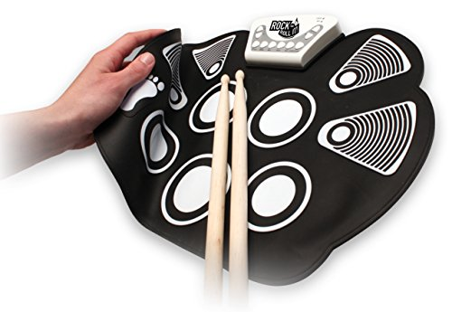 Mukikim Rock And Roll It Drum Flexible Completely