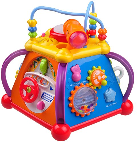 Musical Toys For Toddlers Boys : Musical learning toy for toddlers tg children s