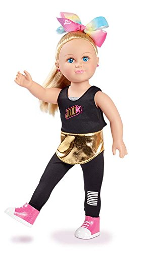 My Life As Jojo Siwa Doll Clothing Set Hobby Leisure Mall