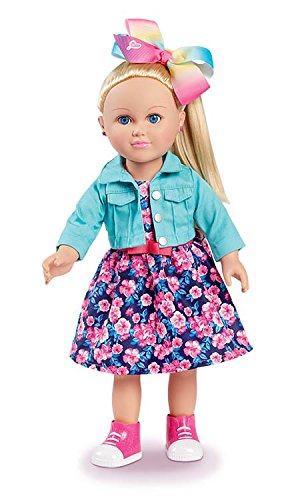 My Life As Jojo Siwa Doll Clothing Set Hobby Leisure Mall