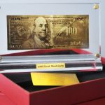 NEW-100-USD-BILL-CURRENCY-BANK-NOTE-24Kt-GOLD-PLATED-0