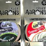 North-Star-Jingle-Holiday-Christmas-Crazy-Aarons-Thinking-Putty-2-pack-32-Oz-0