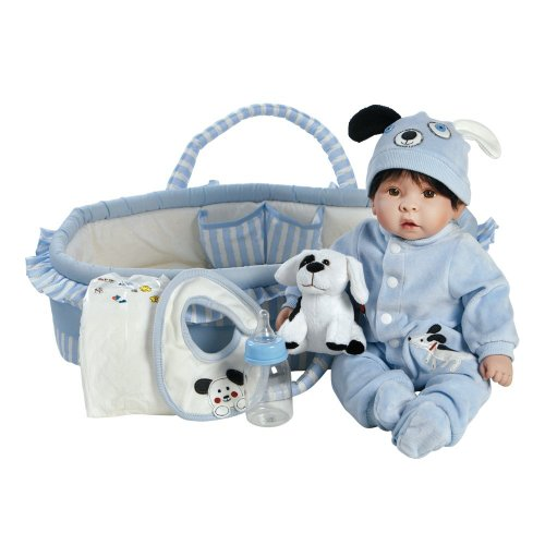 Paradise-Galleries-Baby-Dolls-with-Accessories-0-0