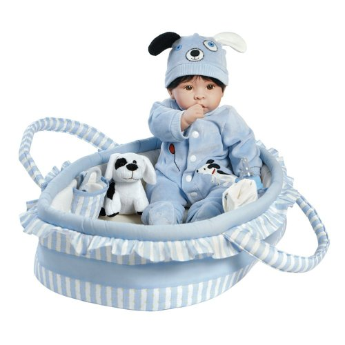 Paradise-Galleries-Baby-Dolls-with-Accessories-0