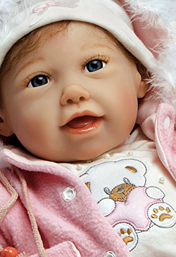 Paradise Galleries Great To Reborn Baby Doll That Looks