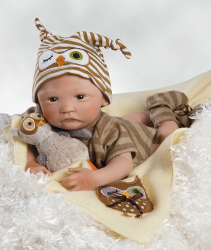 Paradise Galleries Real Life Great To Reborn Newborn Baby