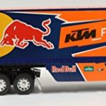 Peterbilt-KTM-Factory-Racing-Team-Truck-Red-Bull-132-by-New-Ray-10693-0-1