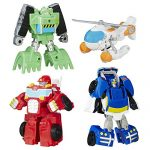 Playskool-Heroes-Transformers-Rescue-Bots-Griffin-Rock-Rescue-Team-0
