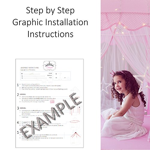 Princess-Castle-Tent-with-Large-Star-Lights-String-Durable-Girls-Play-Tent-for-Indoor-and-Outdoor-Games-Stimulate-Pretend-and-Imaginative-Play-Have-Fun-in-the-Cute-Pink-Princess-Tent-with-Lights-0-1