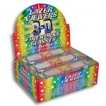 Rainbow-Symphony-3D-Fireworks-Glasses-Laser-Viewers-with-Retail-Display-Box-50-Fireworks-Glasses-Per-Box-0