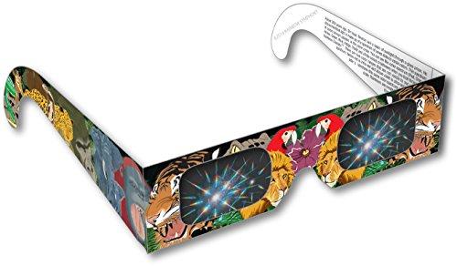 Rainbow-Symphony-Rainbow-3D-Fireworks-Glasses-0