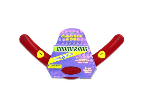 Red-plastic-boomerang-Case-of-96-0
