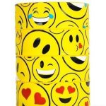 Rhode-Island-Novelty-Emoticon-Slap-Bracelet-Pack-of-12-9-Inch-0-0