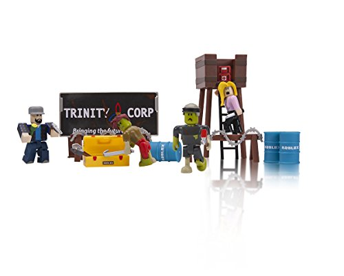 Roblox-Zombie-Attack-21-Piece-Playset-0-0