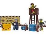 Roblox-Zombie-Attack-21-Piece-Playset-0-1