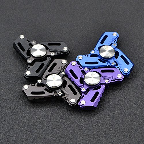 Russia-S-Triangle-Design-Fidget-Spinner-Toy-by-FreeloveAluminum-Alloy-German-Precise-CNC-2-X-Stainless-Steel-R188-Bearings-Stainless-Steel-Finger-Cover-Aluminum-Alloy-Gun-Color-0-1