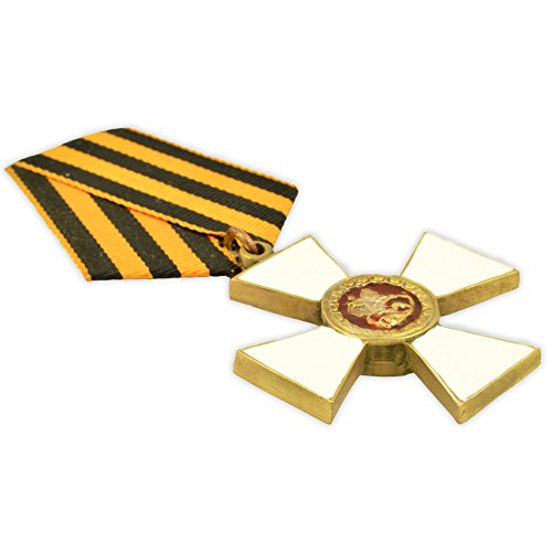 Russian-Military-Collection-Officer-cross-of-St-George-1-degree-in-1916-award-Order-souvenir-Lapel-Pins-COPY-0-1