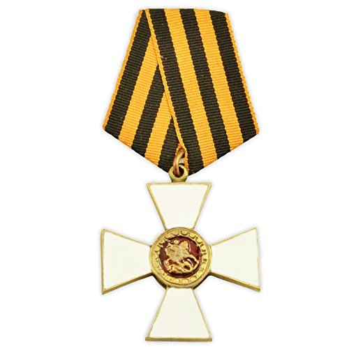Russian-Military-Collection-Officer-cross-of-St-George-1-degree-in-1916-award-Order-souvenir-Lapel-Pins-COPY-0