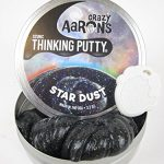 STAR-DUST-Crazy-Aarons-COSMIC-Glow-in-the-Dark-Glitter-Thinking-Black-Putty-4-0-0