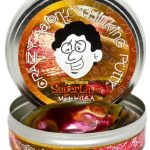 SUPER-LAVA-Crazy-Aarons-Thinking-ILLUSIONS-PUTTY-Gold-Fidget-Desk-toy-Tin-NEW-0