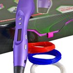 Scribbler-3D-Pen-V3-New-Awesome-Design-Model-Printing-Drawing-3D-Pen-with-LED-Screen-Different-Colors-0-0