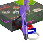 Scribbler-3D-Pen-V3-New-Awesome-Design-Model-Printing-Drawing-3D-Pen-with-LED-Screen-Different-Colors-0