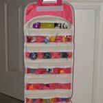 Season-1-Hatchimals-Colleggtibles-One-Dozen-Eggs-with-Compatible-EASYVIEW-Toy-Storage-Organizer-Case-Bundle-Pink-0-0