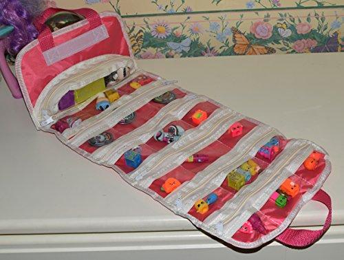 Season-1-Hatchimals-Colleggtibles-One-Dozen-Eggs-with-Compatible-EASYVIEW-Toy-Storage-Organizer-Case-Bundle-Pink-0-2